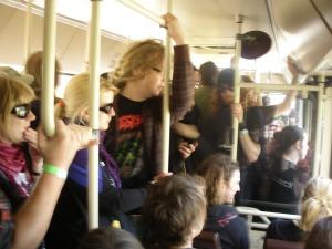 Metal Bus