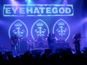 EYEHATEGOD - Jimmy Bower